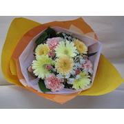 旬な花束3900円 「シャイン」