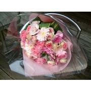 旬な花束7000円 「ラビリン」